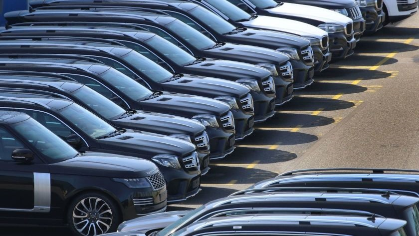 taxe importation voiture occasion Allemagne